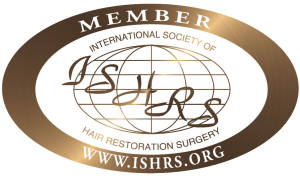 Dr. Harold Ma is a member of ISHRS