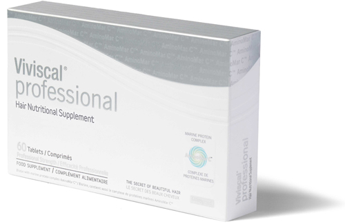 Picture of Viviscal Professional Singapore Tablets