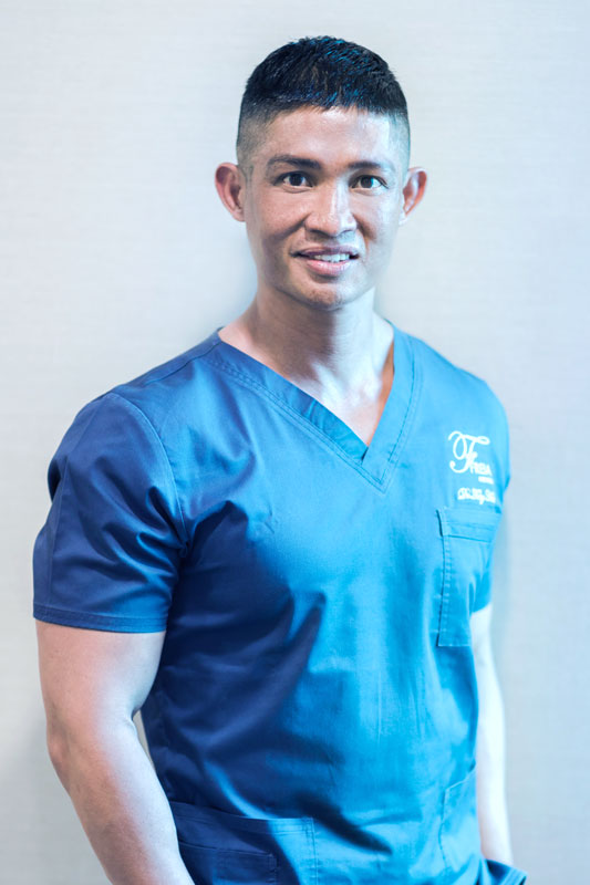 Dr. Toby Hui – One of Freia's Aesthetic Doctors In Singapore